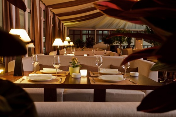 Ресторан 20:12 - фотография 9
