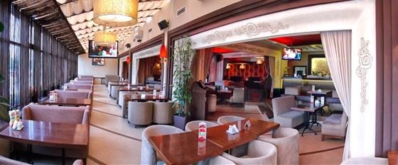 Ресторан Баттерфлай - фотография 4