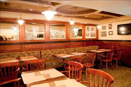 Ресторан Pins Pub - фотография 2