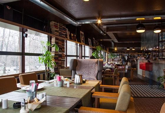 Ресторан Фарш - фотография 2