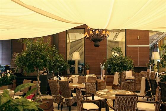 Ресторан Золотой - фотография 5