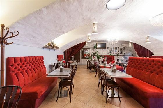 Ресторан Распутин - фотография 22 - Кафе Распутин/Rasputin cafe