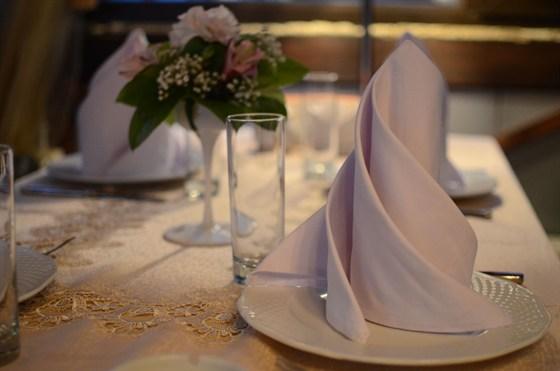 Ресторан Золотой бамбук - фотография 17