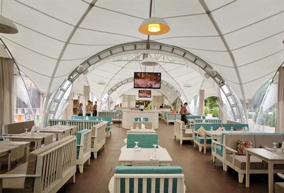 Ресторан Совок - фотография 9
