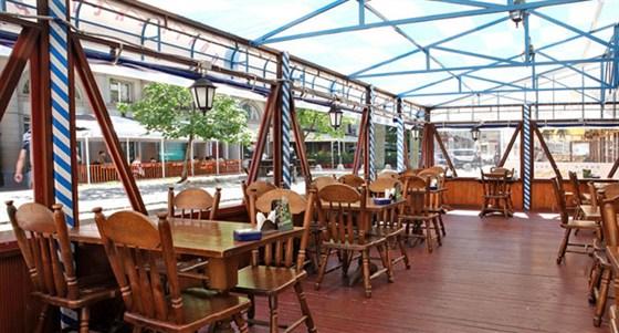Ресторан Почтмейстер - фотография 11
