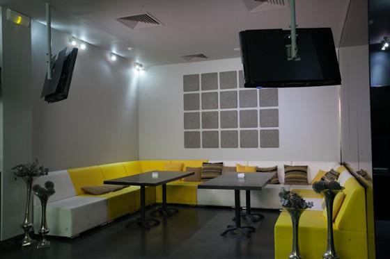 Ресторан Калина - фотография 18