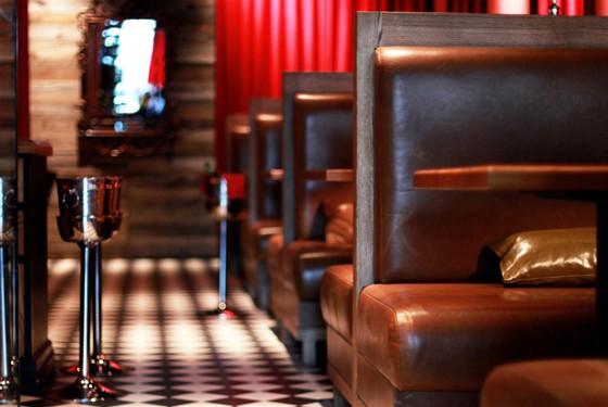 Ресторан La bottega - фотография 13