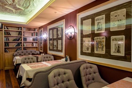 Ресторан Шоко - фотография 2