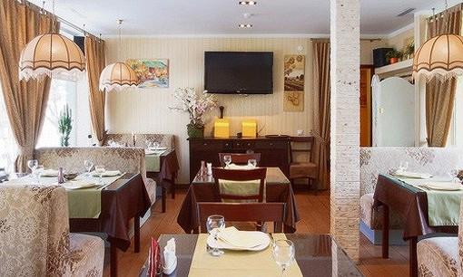 Ресторан Piano alto - фотография 3