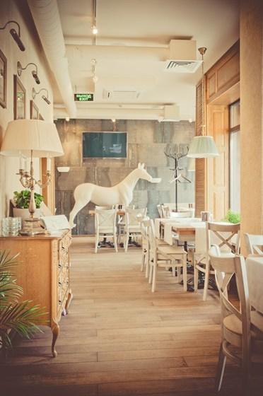 Ресторан Печорин - фотография 7