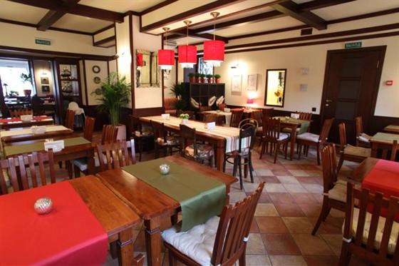 Ресторан Дон Макарон - фотография 3