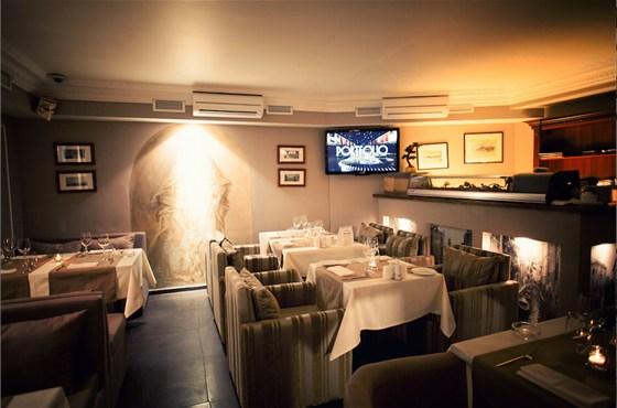 Ресторан Де Марко - фотография 22