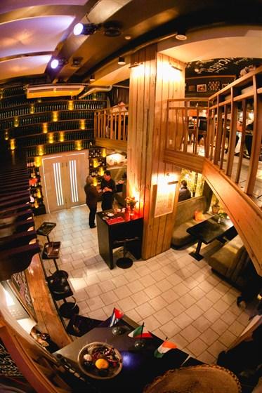 Ресторан Macarena - фотография 2