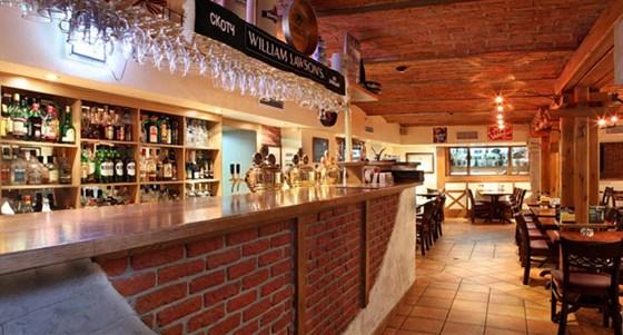 Ресторан Почтмейстер - фотография 2