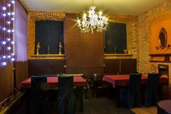 Ресторан Четыре комнаты - фотография 3