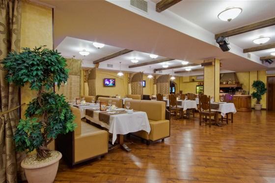 Ресторан Каре - фотография 9