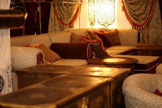Ресторан Divannaya - фотография 1