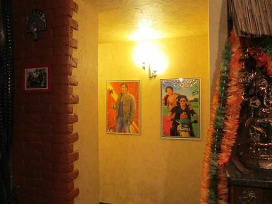 Ресторан Go Goa - фотография 7