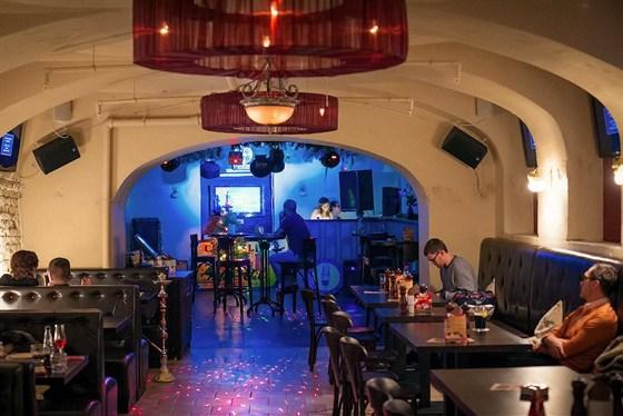 Ресторан Publicus - фотография 2