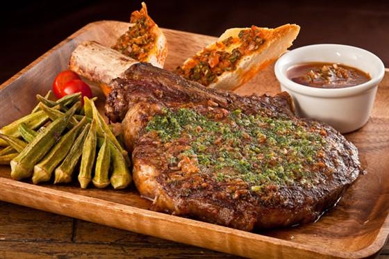 Ресторан The Real McCoy - фотография 27