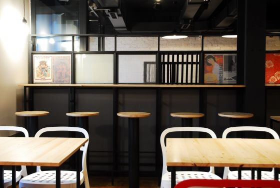 Ресторан Воккер - фотография 24