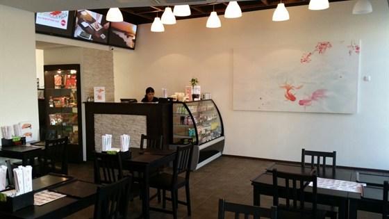 Ресторан Бенто Wok - фотография 5