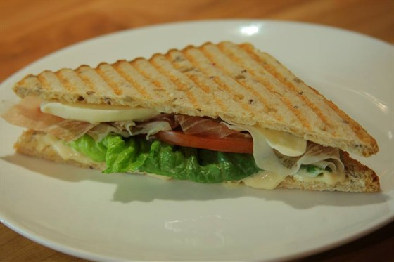 Ресторан Сэндвич-бар - фотография 15