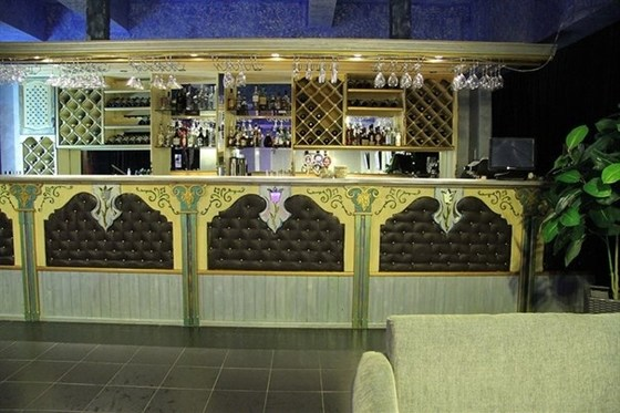 Ресторан Султанат - фотография 24