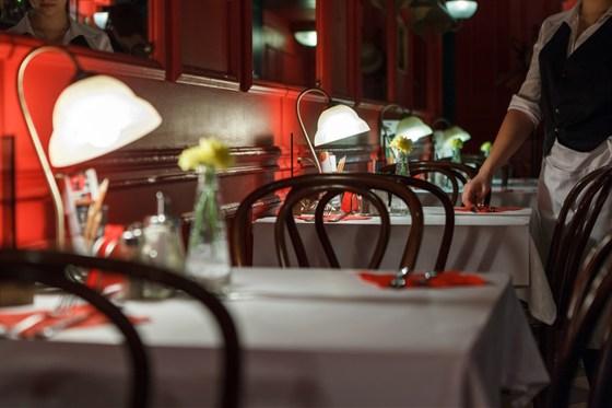 Ресторан Жан-Жак - фотография 3