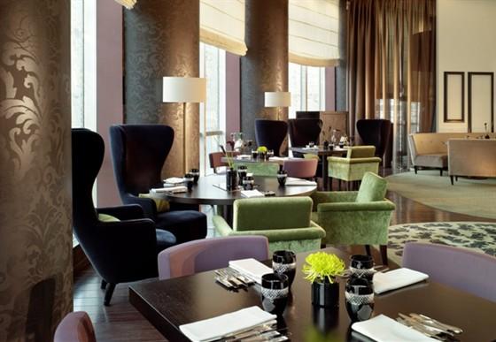 """Ресторан Кай - фотография 14 - Гастрономический ресторан """"Кай"""""""