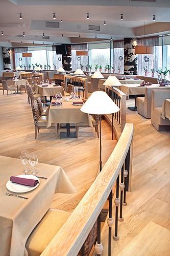Ресторан Рябина - фотография 10