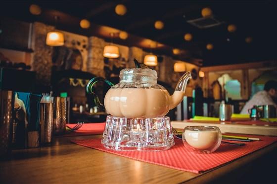 Ресторан Маха рикша - фотография 2