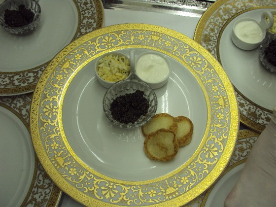 Ресторан Concord - фотография 1