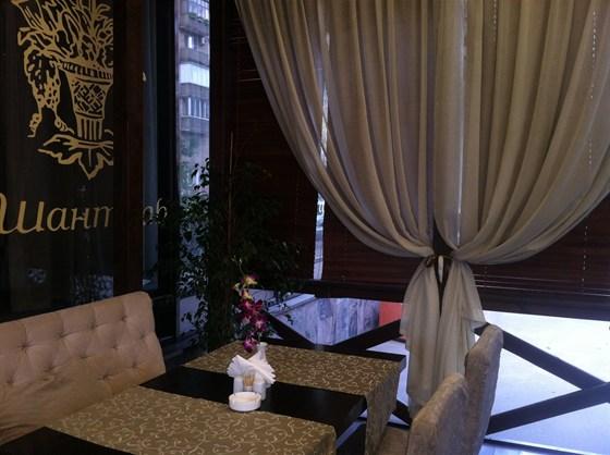 Ресторан Кофейня «Шантиль» - фотография 10