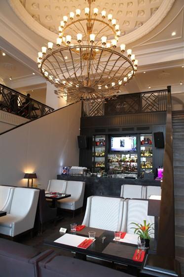 Ресторан Beefbar Junior - фотография 5