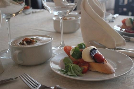Ресторан У дачи - фотография 2