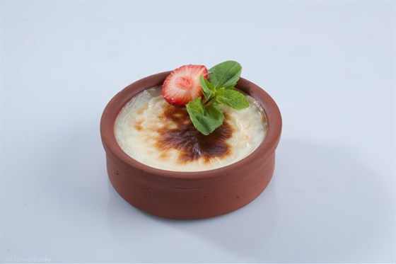 Ресторан Бардак - фотография 12 - Сутлач