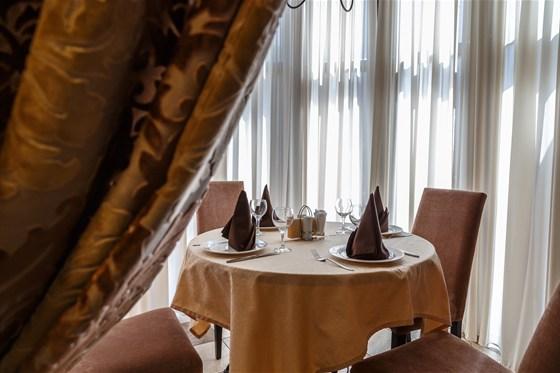 Ресторан Ротонда - фотография 13