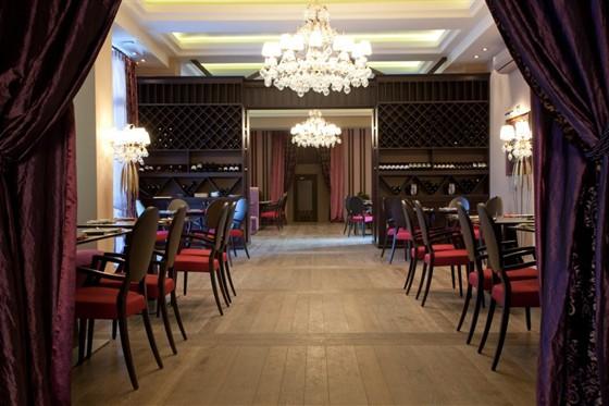 Ресторан Escabar - фотография 4