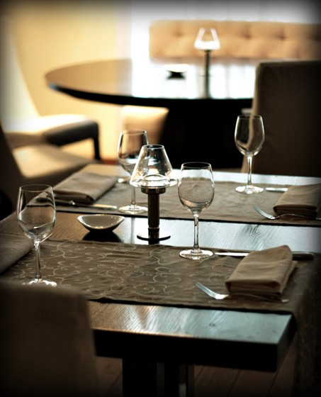 Ресторан Shantil - фотография 3