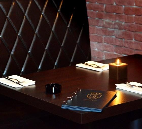 "Ресторан Grace Bar - фотография 14 - Кафе ""Грэйс Бар"""