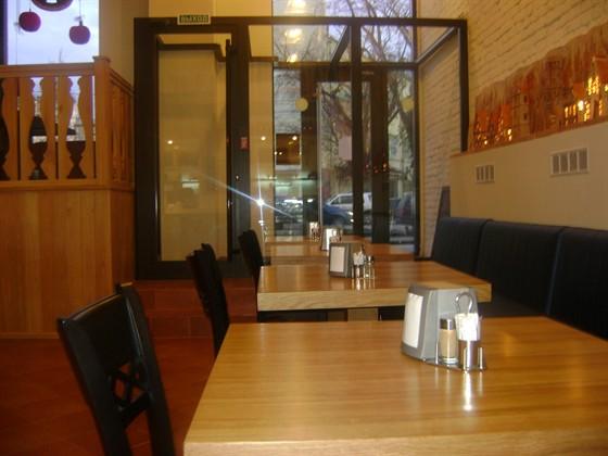 Ресторан Andersen - фотография 1