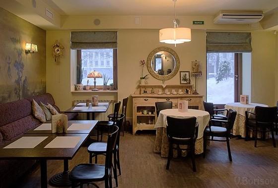 Ресторан Макаров - фотография 6