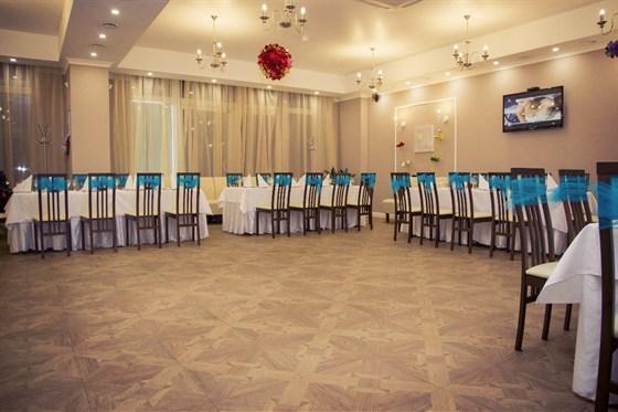 Ресторан Гостиная - фотография 1