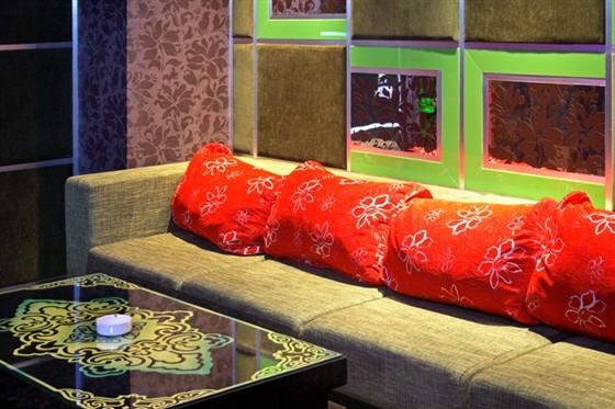 Ресторан Empress Hall - фотография 5 - Зал № 3