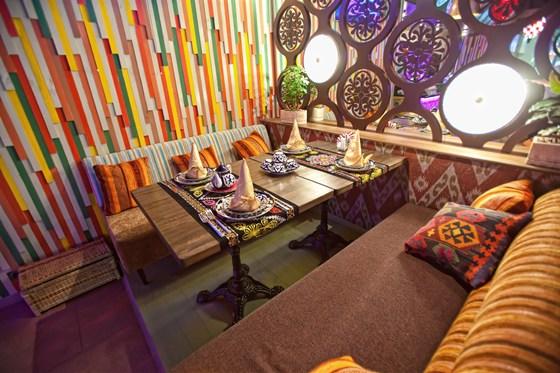 Ресторан Байхан - фотография 5