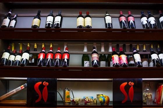 Ресторан Sapore italiano - фотография 14