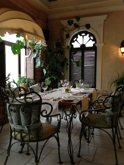 Ресторан Piazza Fontana - фотография 15