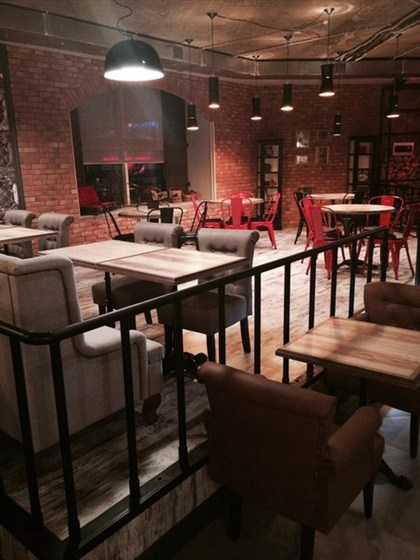 Ресторан Loft - фотография 4
