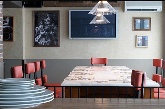 Ресторан Gusto - фотография 6